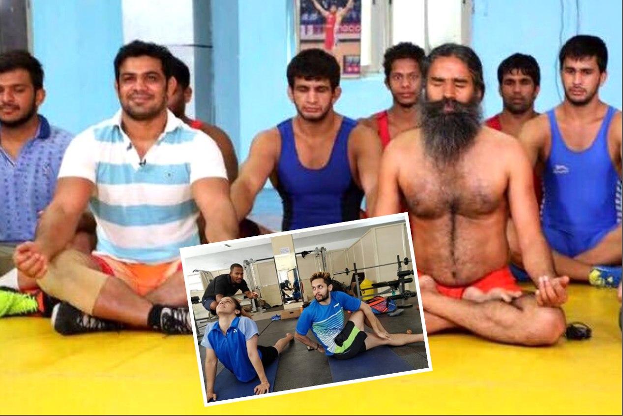 Saina Nehwa Sushil Kumar Babita Phogat Tells Tha Importance
