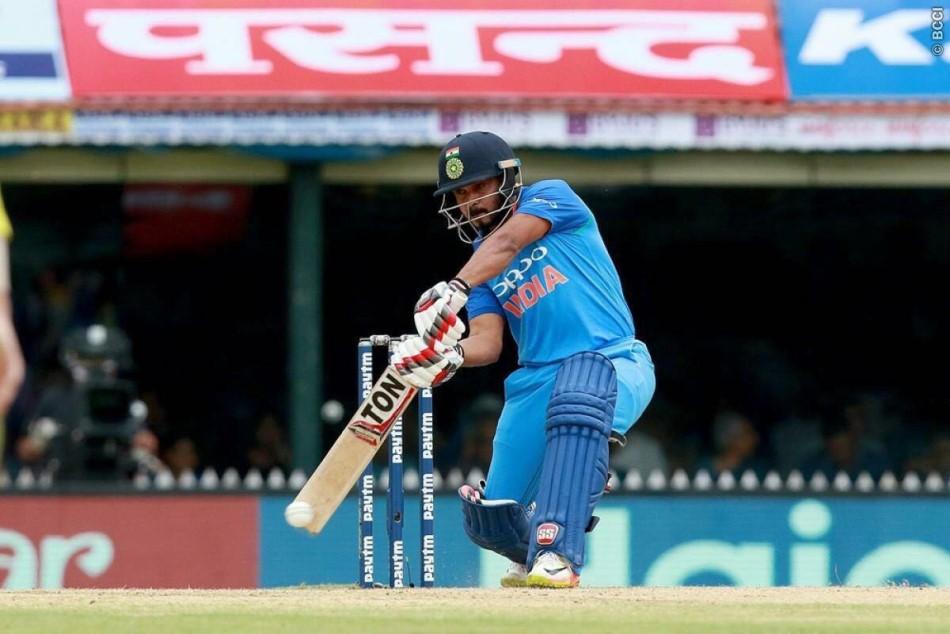Indian Team Rounder Kedar Jadhav Surgery Vows Return