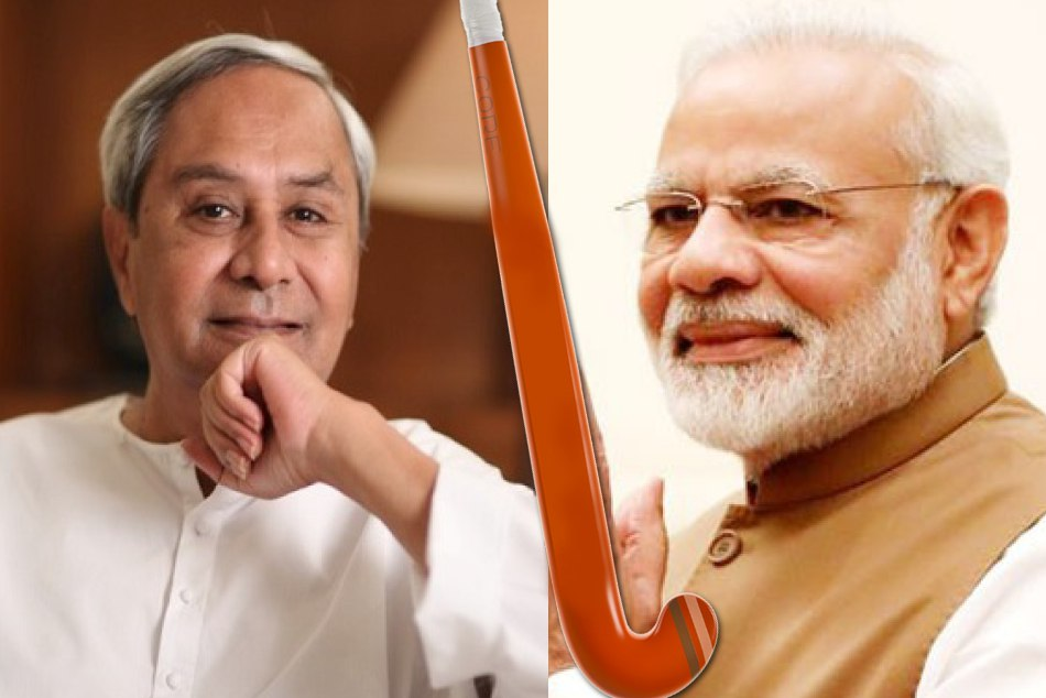 Naveen Patnaik Requests Pm Notify Hockey As National Game