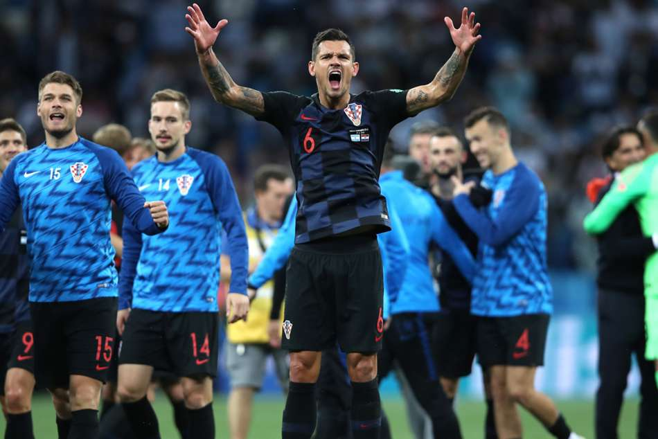 Lovren This Croatia Team Are Better Than 1998 Heroes