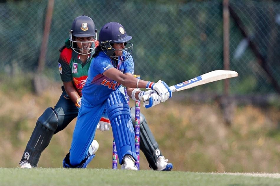 bangladesh defeated india in women asian cup