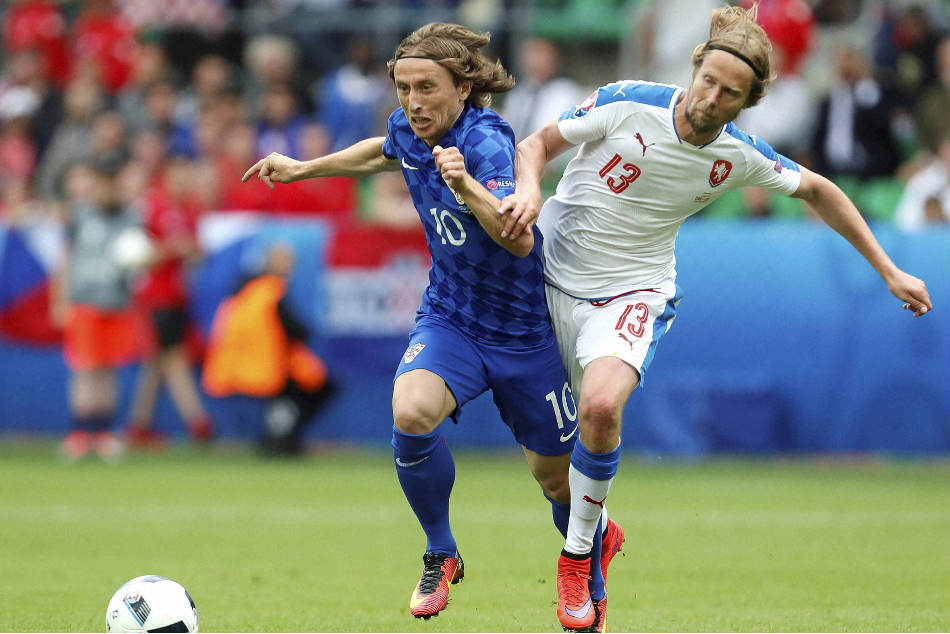 Luka Modric will shine despite playing out of position