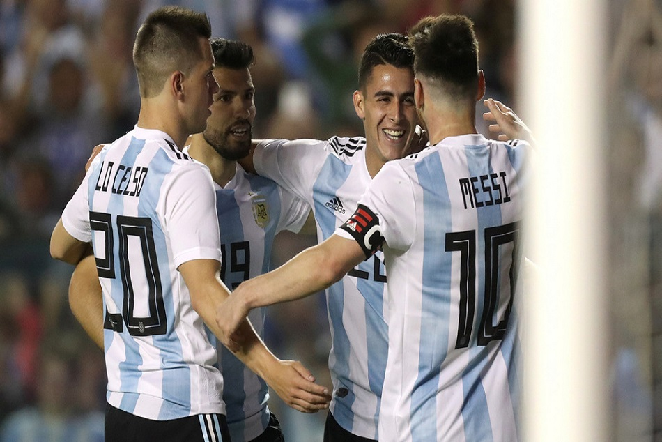 Argentina Vs Nigeria Match Preview Messi Should Perform Wel