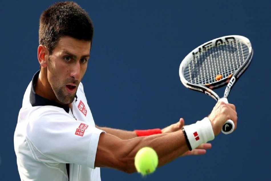 Novak Djokovic big defeat in french open