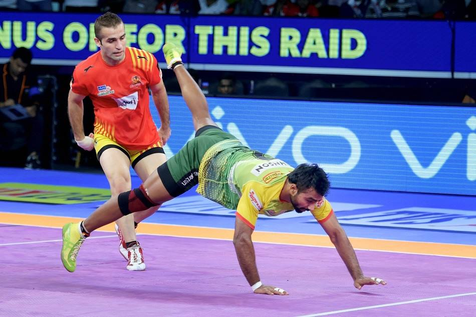 Fazel Atrachali Is Most Expensive Foreign Player Pkl
