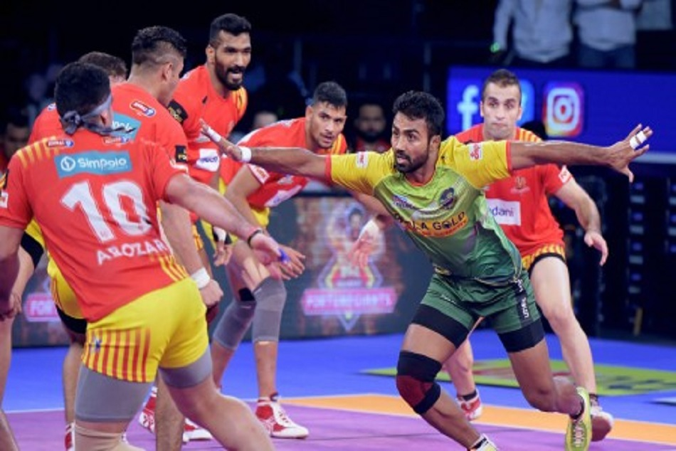 Pro kabaddi is now a popular game like ipl