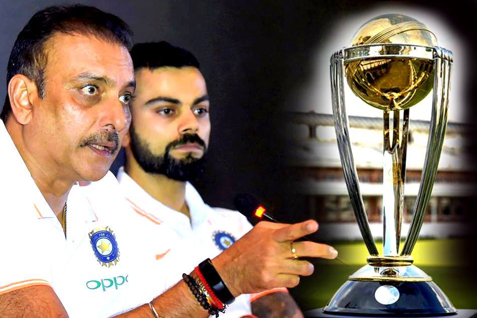 World Cup Team India 5 Weakness Which Virat Company And Company Need To Sort Out On Priority