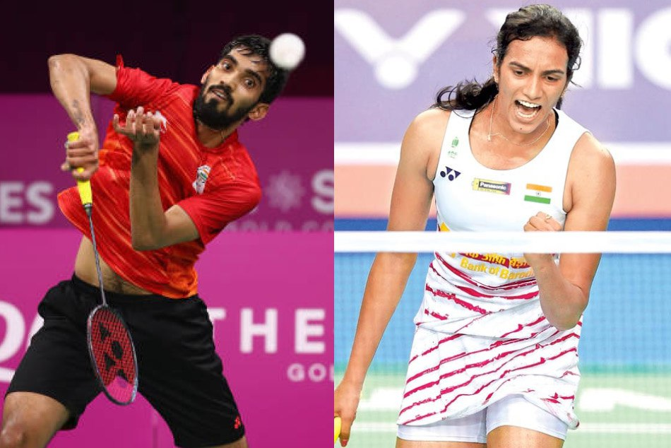 Sindhu Srikanth Lead Indian Challenge At World Championship