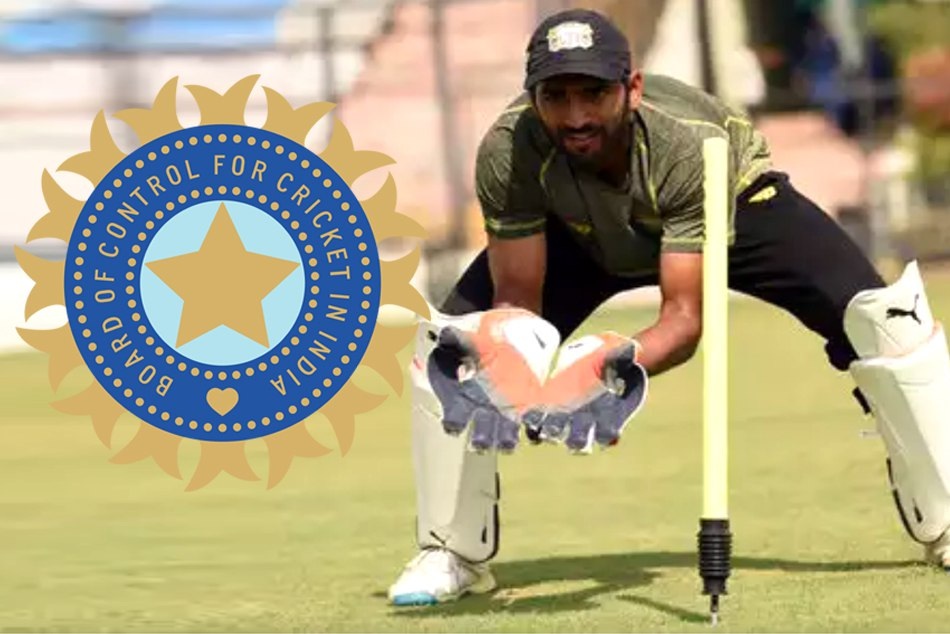 bcci remove abhishek gupta from duleep trophy for doping