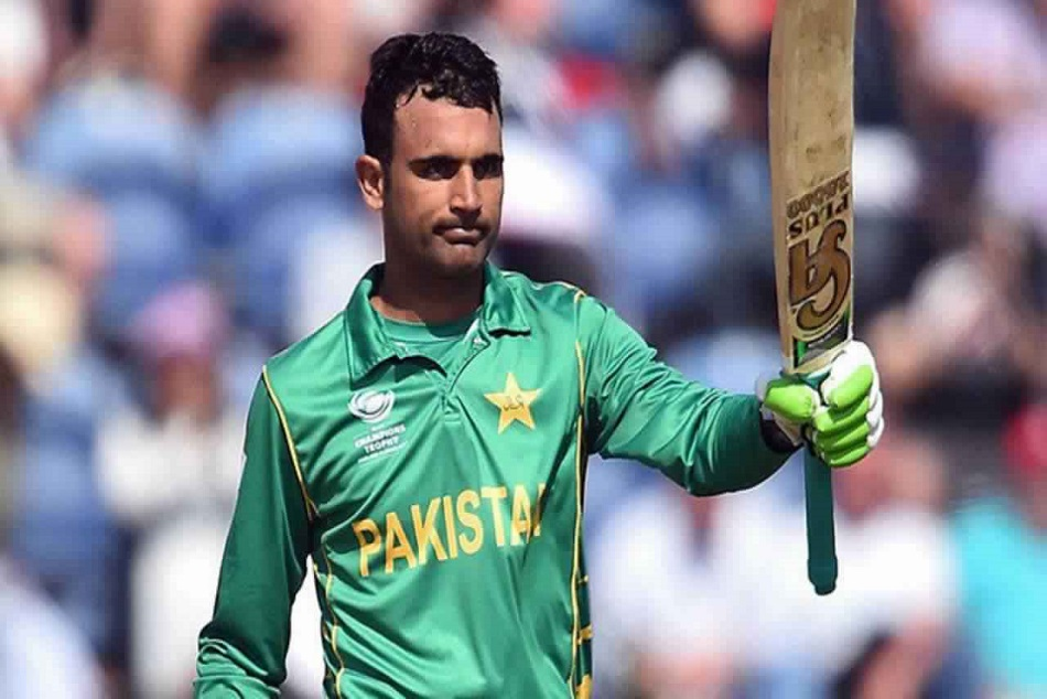 Fakhar Zaman Is New Star Cricket Pakistan