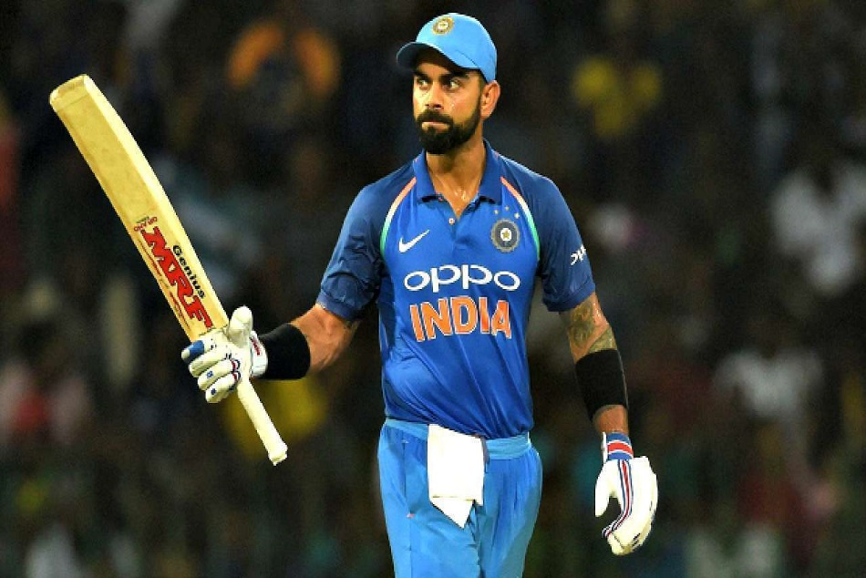 Virat Kohli Makes Three Thousand Run As Captain