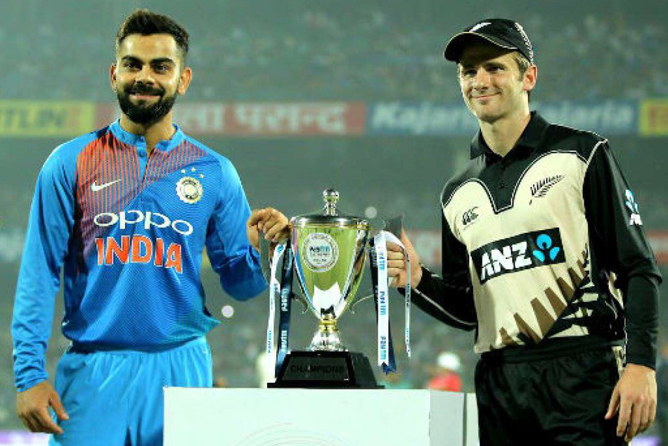 india and newzealand schedule releases for men and women cricket team
