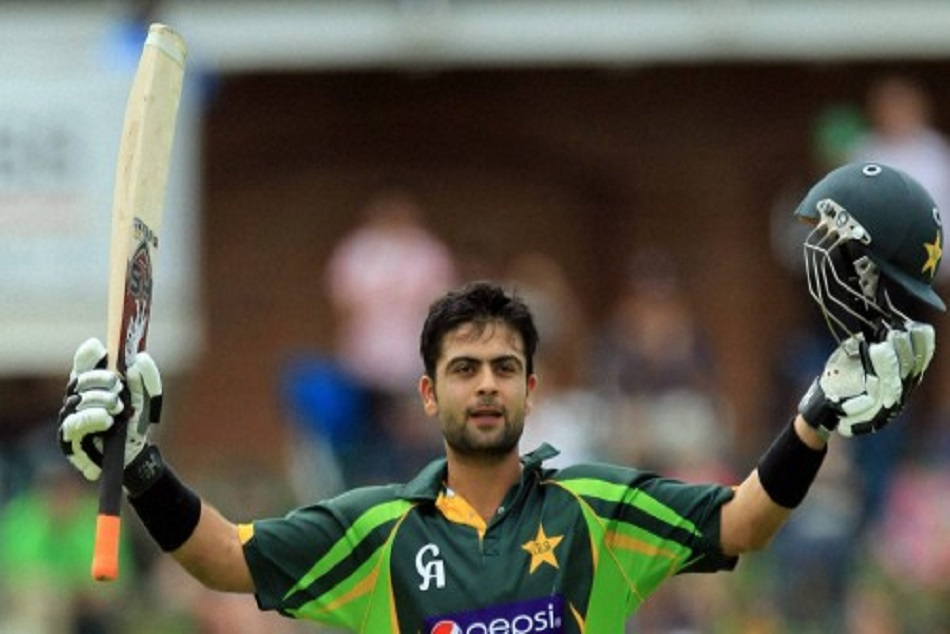 pakistan ahmed shehzad failed in dop test