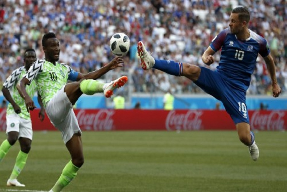 John Obi Mikel Played Match Knowing That His Father Is Abduc
