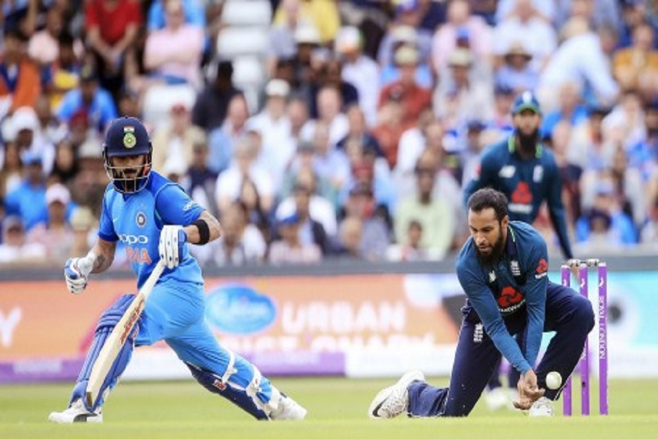 Virat Kohli Bold On Adil Rashid Bowl Reacts After Match