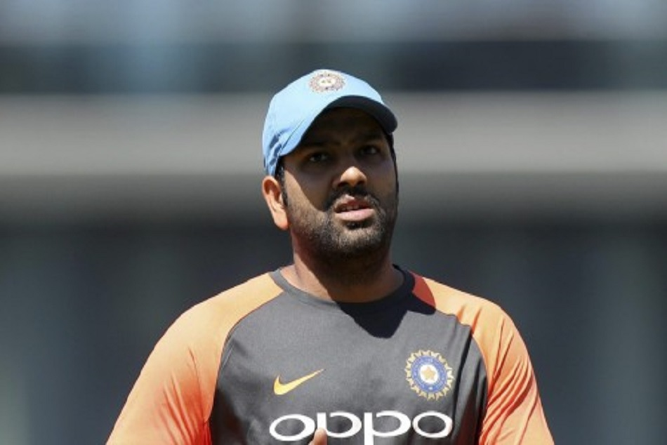 Rohit sharma tells about virat kohli battting position