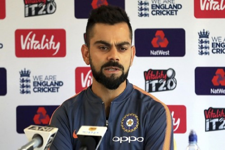 Virat Kohli Slams Team After Defeat Odi Series Against Engla