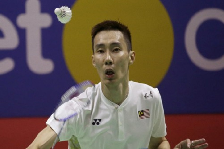 Lee Chong Wei Pull His Name From Badminton Championship