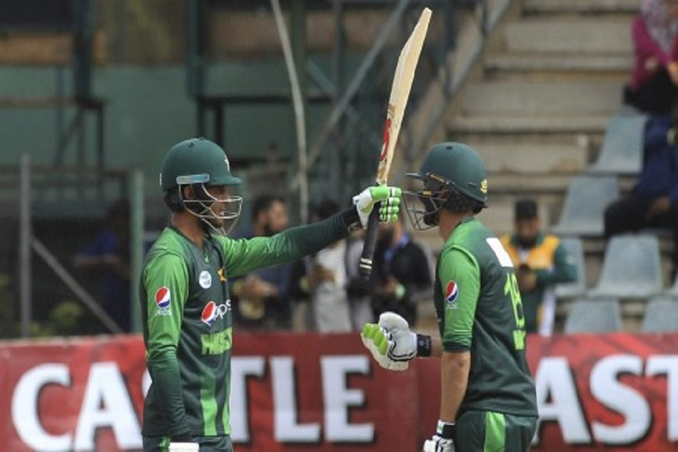fakhar zaman makes a great record makes fastest 1000 run