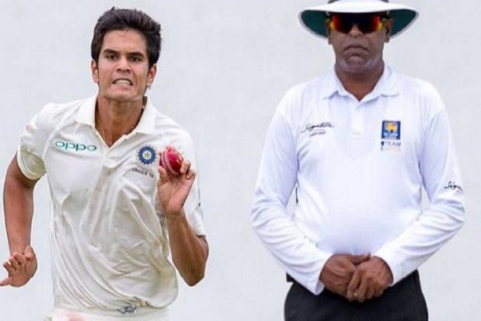 India U 19 Thrashed Sri Lanka Innings 21 Runs