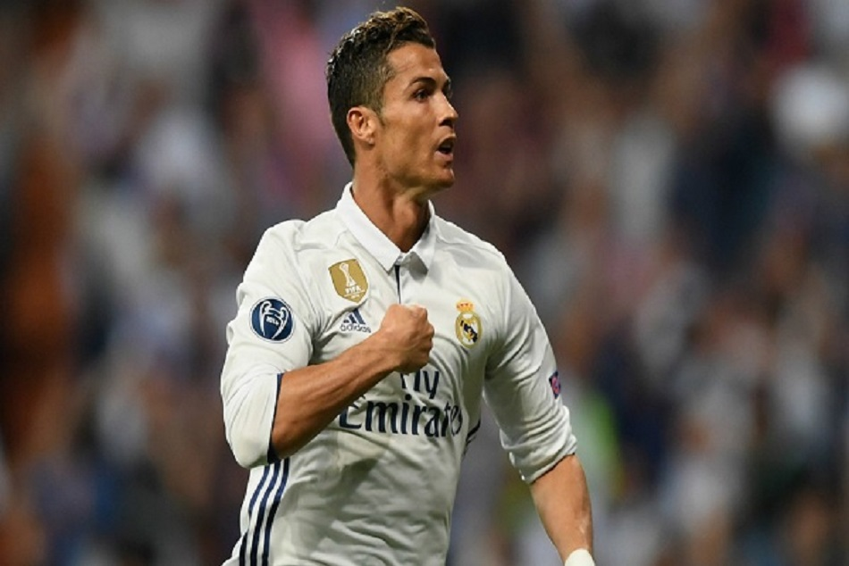 Cristiano Ronaldo left Rs 16 lakh as a tip for the hotel staff in greece