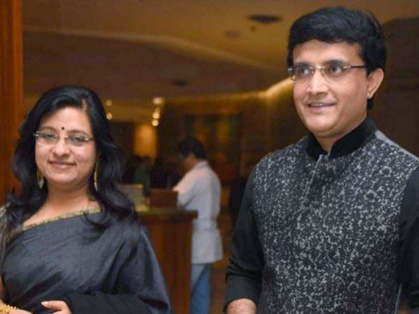 Happy Birthday Read Sourav Ganguly S Love Story Its Really Touching