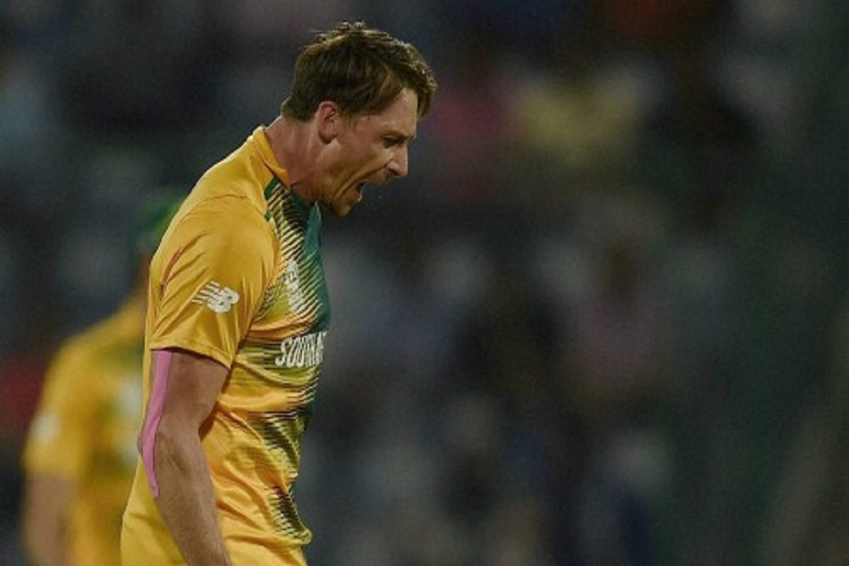 Dale Steyn Palns Retire From One Day After 2019 World Cup