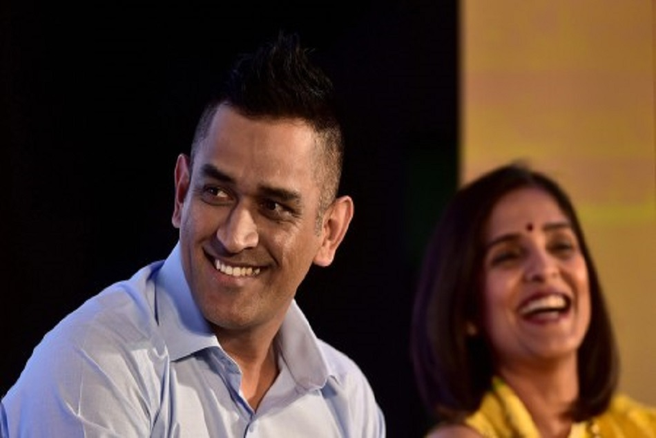 Ms Dhoni Most Admired Person India Modi Stands First