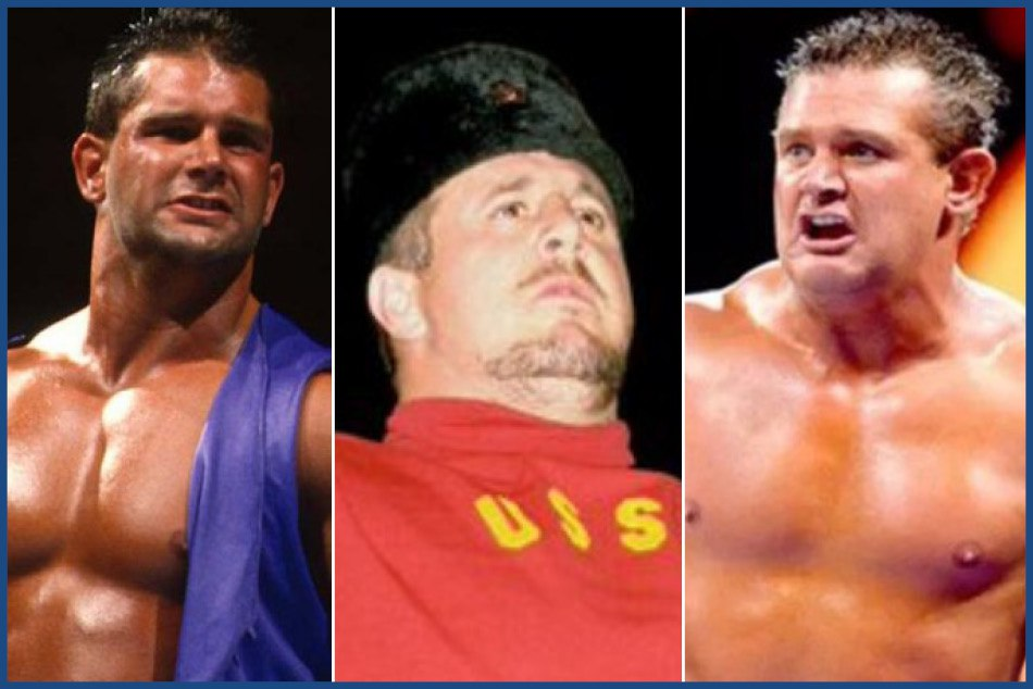 three ex wwe stars nikolai volkoff brian lawler and brian hristopher die on the same day