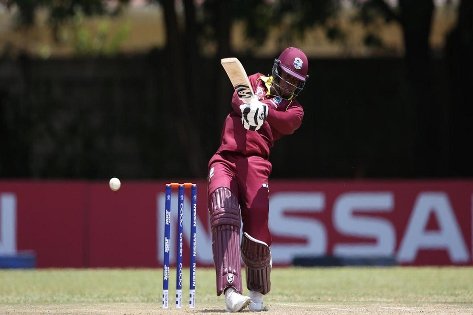 West Indies beat Bangladesh by 3 runs