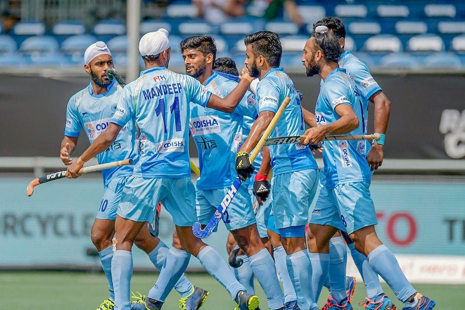 Champions Trophy Hockey Final 2018 India Vs Australia Highlights