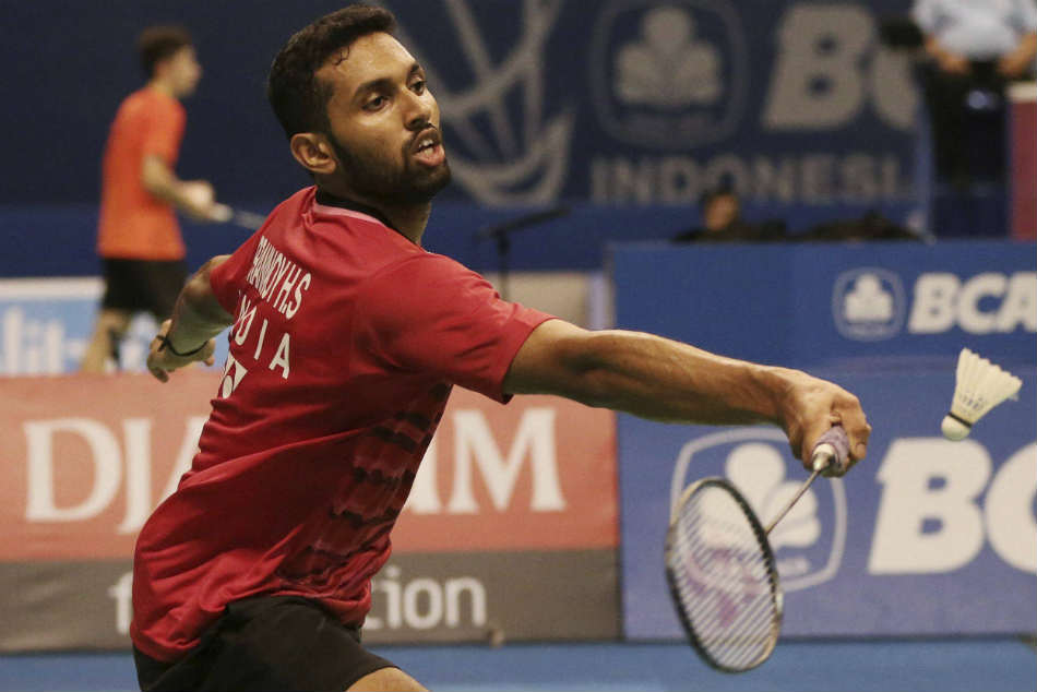 Badminton World Championship 2018: HS Prannoy, Sameer Verma ease into second roun