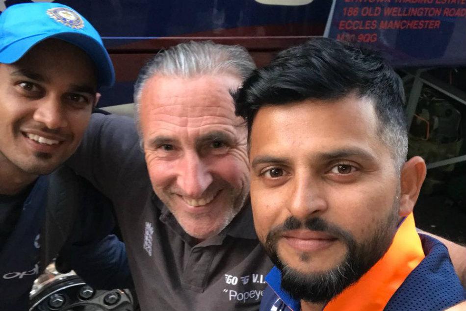 VIDEO: टीम इंडिया के बस ड्राइवर ने बताए धोनी, सचिन और रैना संग 'याराना'  के कुछ मजेदार किस्से
