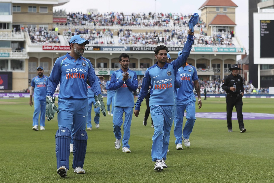 India Vs England 2nd Odi Team India Chance Win Both Format Series In England