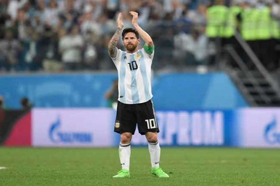 Fifa World Cup 2018 Lionel Messi Team Read Funny Social Media Reaction