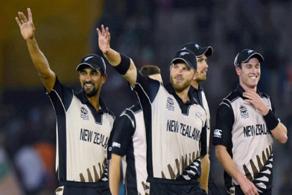 New Zealand refused to play cricket in Pakistan
