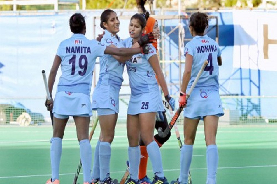Indian searches for first win in womens hockey world cup