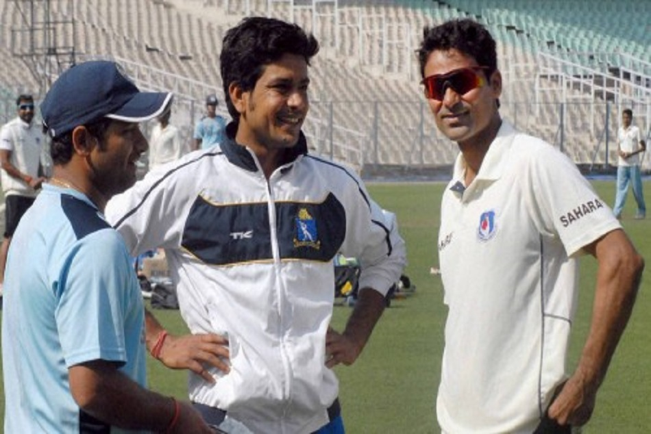 mohammad kaif announced his retirement from all forms of cricket