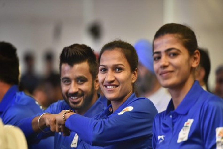 rani rampal is hopeful for best performance in women hockey world cup
