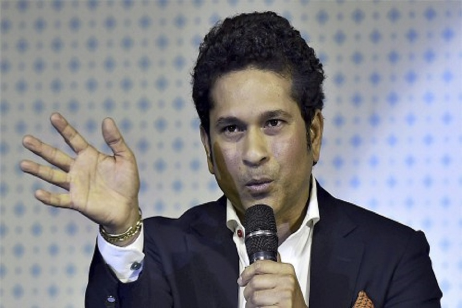 sachin tendulkar praises hardik and umesh yadav, predict win before match