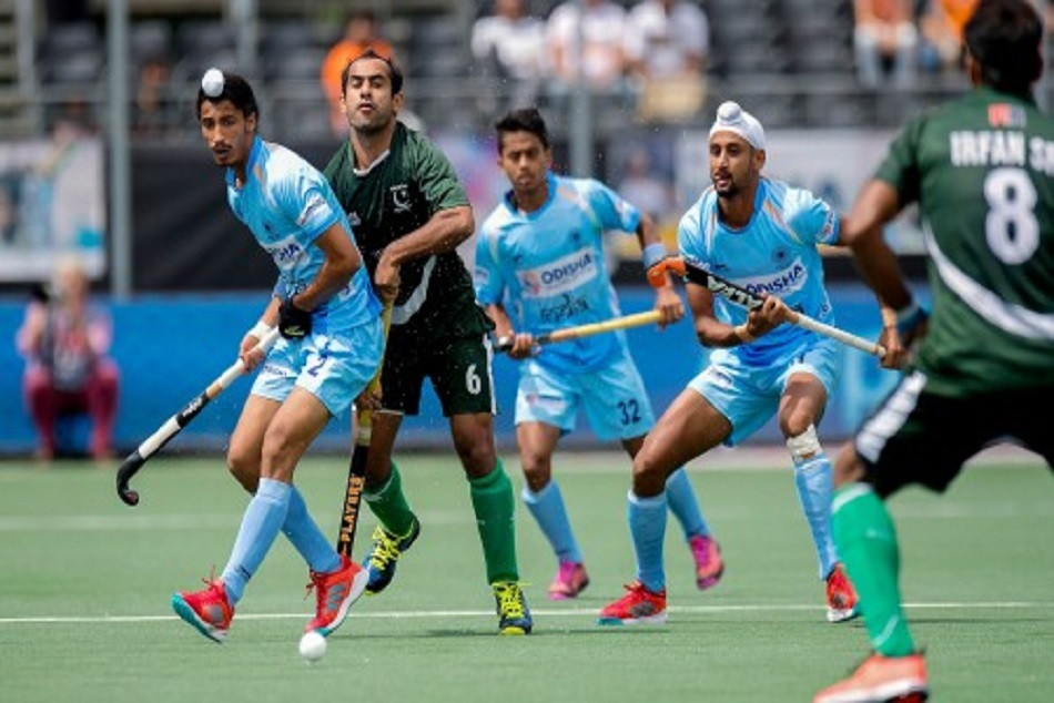 indian hockey team announced for asian games 2018