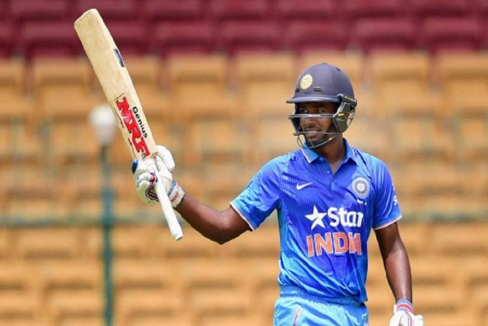 Sanju Samson Clears Yo Yo Test Shared Video