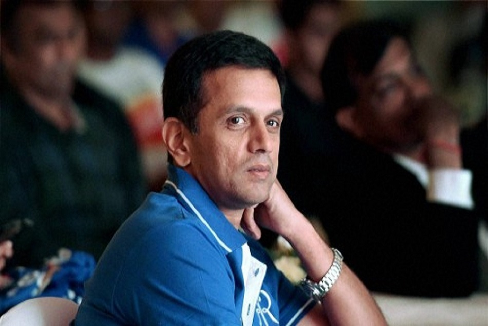 Rahul dravid wants this bollywood actor to work in his Biopic