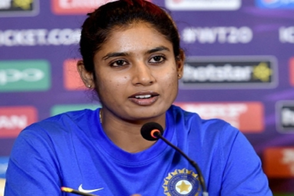 Mithali Raj Share Her Life Secrets Interview Watch