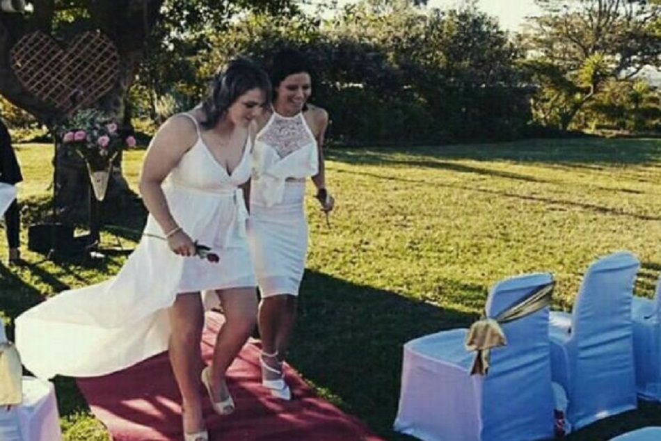 south africa women cricket team captain marriage with her teammate