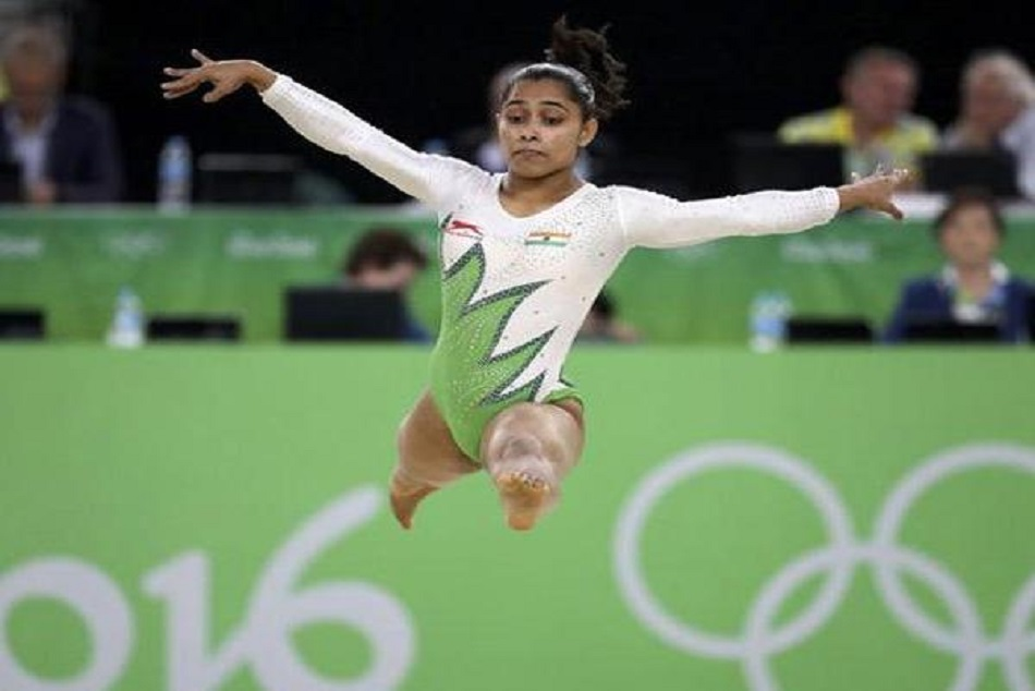 dipa karmakar will not participate in artistic gymnastics final asian games