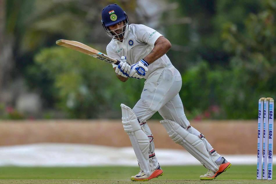 Indvs Eng Who Is Hanuma Vihari Selected Team India As Virat Kohli Back Up