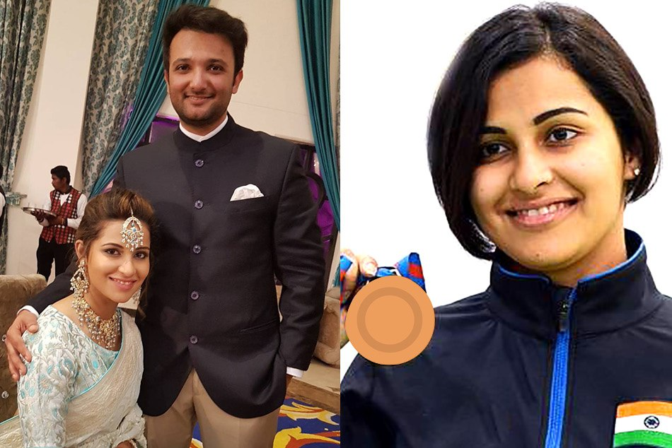 Asian Games 2018 Heena Sidhu Wins Bronze Medal Read Some In