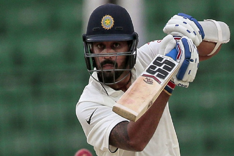 kl rahul and murli vijay not gave good start in 2nd test england
