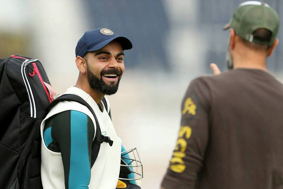 Rose Bowl Southampton Test Virat Kohli First Time Played With Unchanged Playing Eleven